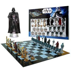 Abysse Corp Jeu d'échecs Star Wars