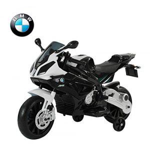 Moto électrique BMW pour enfant