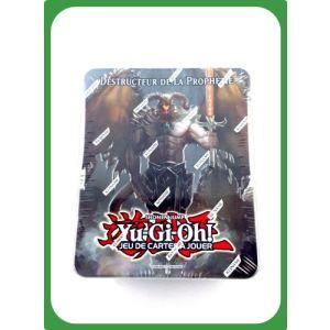 Konami Carte à collectionner Yu-Gi-Oh! Tin Box : Destructeur de la prophétie