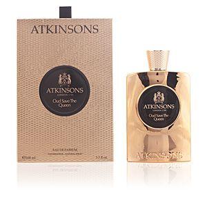 Atkinsons Oud Save The Queen - Eau de parfum pour femme