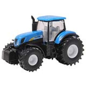 Siku 1869 - Tracteur New Holland 7070 - Echelle 1:87