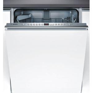 Bosch SMV64M00 - Lave-vaisselle tout-intégrable 13 couverts