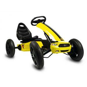 Berg Toys Kart à pédales Rally Mustang