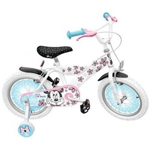 Stamp C863926SE - Vélo Minnie Mash Up 16 pouces