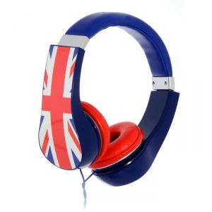 Techtraining TECKDSFUJ - Casque Kidsafe Union-Jack