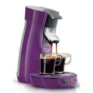 Philips HD7821/41 - Senseo Viva Café