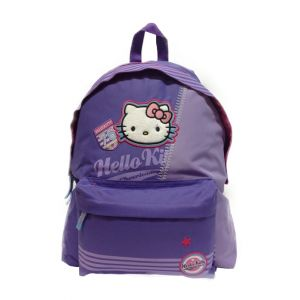 Sac à dos fille Hello Kitty