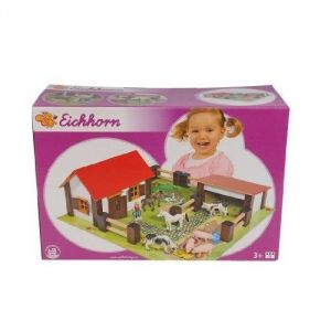Eichhorn Petite ferme