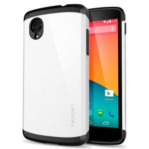Spigen sgp SGP10565 - Coque de protection pour Nexus 5 Slim