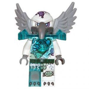 Lego Mini figurine Chima : Voom Voom