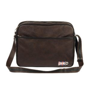 T'nB MSORLD - Besace Original London pour ordinateur portable 15.6""
