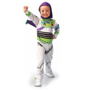 Rubie's Déguisement Classique Toy Story : Buzz l'éclair (5-6 ans)