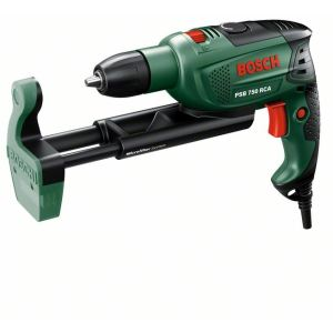 Bosch PSB 750 RCA - Perceuse à percussion 750W