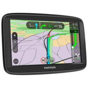 TomTom VIA 62 - GPS auto
