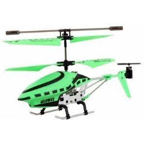 Revell Hélicoptère radiocommandé Glowee GSY/RTF