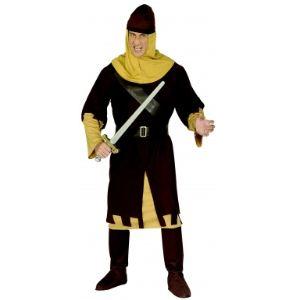 Déguisement guerrier médiéval (taille M ou L)