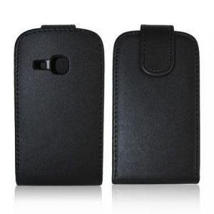 HOUSGS650001 - Étui à rabat pour Samsung Galaxy mini 2 S6500