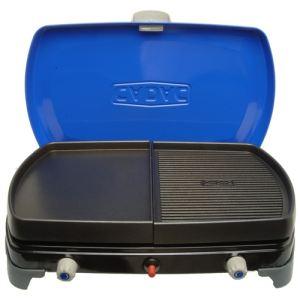 Cadac Cook Deluxe - Réchaud à gaz
