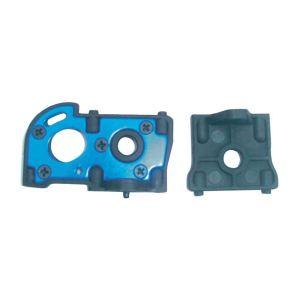 Drive & Fly Models 6077 - Support de moteur et roue dentée principale