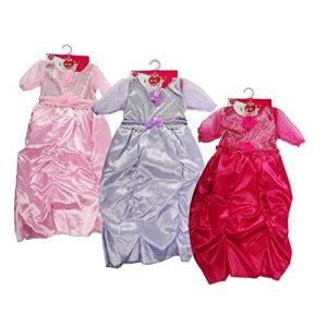 Slammer 0806052 - Déguisement enfant Princesse Dress Party