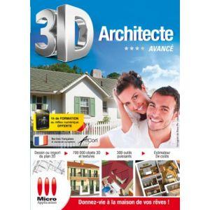 3D Architecte Facile pour Windows