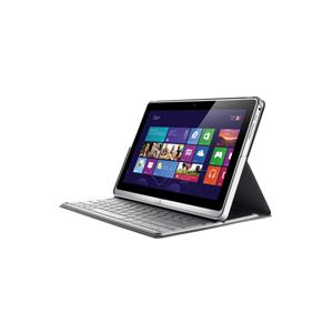 "Acer TravelMate X313-M-5333Y4G12as SSD 128 Go - Tablette tactile 11.6"" sur Windows 8 Pro avec Bluetooth Keyboard Cover and docking cradle"