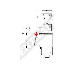 volet de skimmer comparer 76 offres. Black Bedroom Furniture Sets. Home Design Ideas