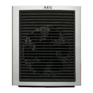AEG HS 206 (229939) - Radiateur soufflant 2000 Watts