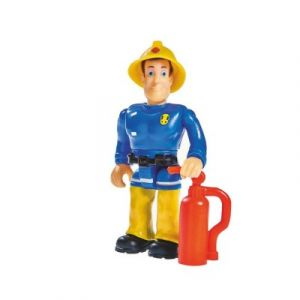 Smoby Oeuf suprise Sam le pompier
