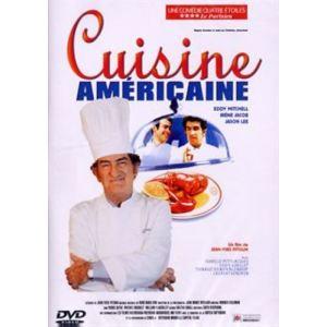 Cuisine am ricaine comparer avec for Cuisine americaine prix