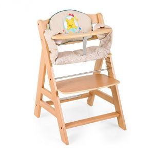 Hauck Coussin réducteur Deluxe Winnie l'ourson Ready to play