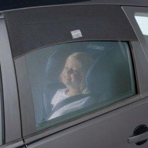 Outlook Lot de 2 pare-soleil pour voiture