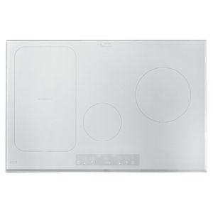 Whirlpool ACM 814/BA/WH - Table de cuisson à induction 4 foyers