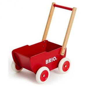 Brio 31370 - Poussette en bois