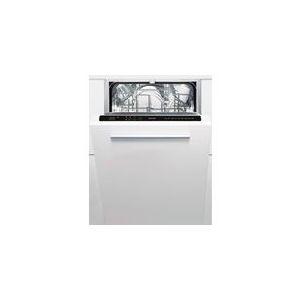Glem Gdi450 - Lave-vaisselle tout intégrable 9 couverts