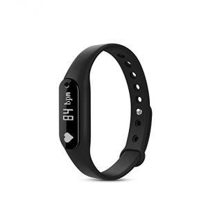 achat yuntab c6 bracelet connect tracker d 39 activit sommeil rythme cardiaque. Black Bedroom Furniture Sets. Home Design Ideas