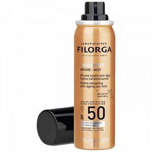 Filorga UV Bronze - Brume solaire anti-âge SPF50