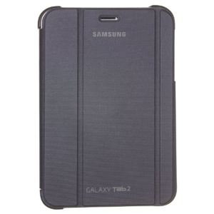 "Samsung EFC-1G5S - Etui à rabat BookCover pour Galaxy Tab 2 7"""
