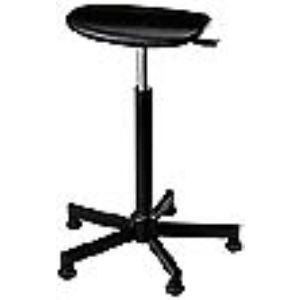 Otto Office Tabouret Toppy assis-debout