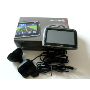 TomTom GO 750 Live - GPS