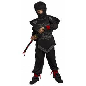 Caritan Déguisement Ninja avec sabre