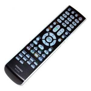 Toshiba SE-R0329 - Télécommande compatible