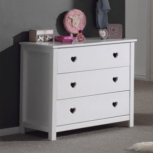 Swithome Amori - Commode 3 tiroirs