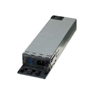 Cisco C3KX-PWR-1100WAC= - Alimentation redondante (module enfichable) CA 115-240V 1.1 KW