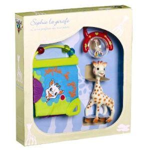 Vulli Activité d'éveil Sophie la Girafe