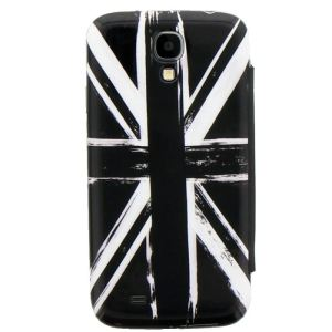 T'nB SGAL49UK - Coque Folio pour Samsung Galaxy S4