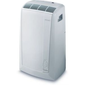 Delonghi PAC N87 SILENT - Climatiseur monobloc fixe