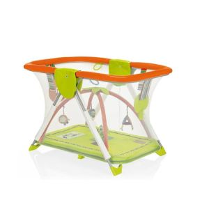 Brevi Parc Soft & Play Best Friends pliable pour bébé
