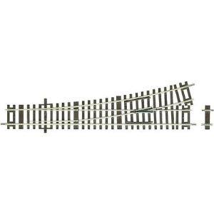 Roco 42440 - Aiguillage gauche 2,1 mm H0 WL15 Line