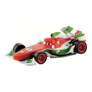 Bullyland Figurine Francesco Bernoulli (Cars 2)